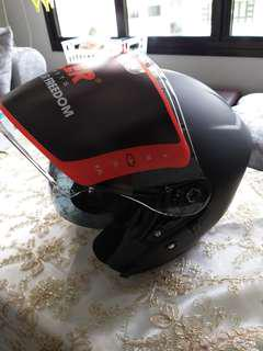 Brand New Lazer Helmet (Matt Black)