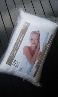 Marriott Collection - Goose Feather Pillow