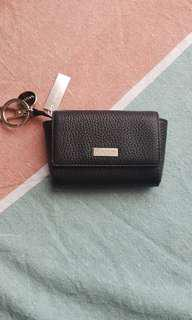 Oroton key pouch