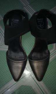 Bata heels 7cm (freeong Jabodetabek)