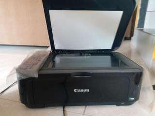 Canon Printer E510