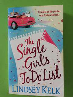 The single girl to do list