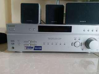 Sony Home Theater original