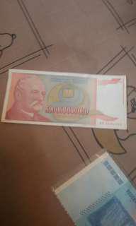 Mata uang asing