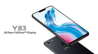 Vivo Y83 Brand New