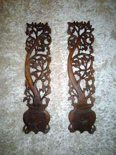 Home Deco Woodcraft