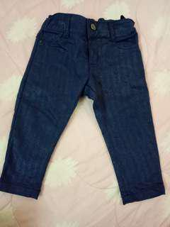 Jeans 6-9months