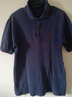 Original Fred Perry Ringer MIE