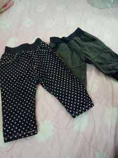 Trousers 6-9months