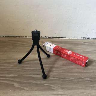 🚚 全新 迷你 手機/相機 三腳架
