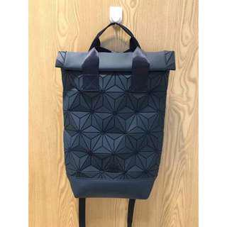 🆕Instock! Navy Blue Adidas x Issey Miyake 3D Roll Up Unisex Casual Backpack