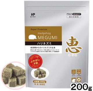 日本 惠 刺蝟軟糧