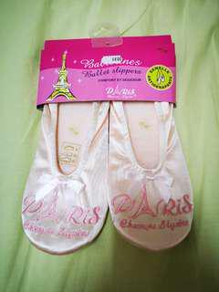 Paris ballet  slippers #UNDER90