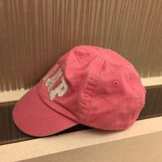 🚚 GAP女童帽(2歲內適帶)頭圍46cm