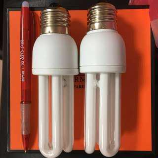 迷你3U燈泡💡白光