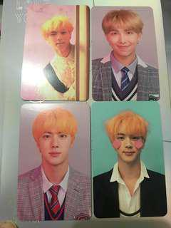 [WTT] BTS Love Yourself