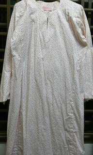 #UNDER90 Baju kurung pahang cotton