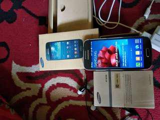 Murah banget! Samsung Galaxy S4 Mini