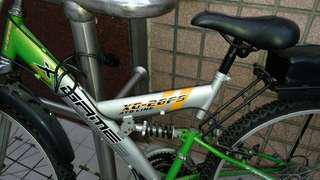 變述腳踏車