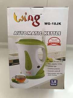 New!!! Electric Jug Kettle