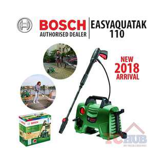[NEW MODEL] Bosch AQUATAK 110 Pressure Washer