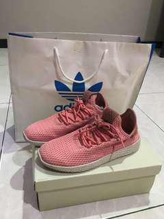Adidas pharell william pink