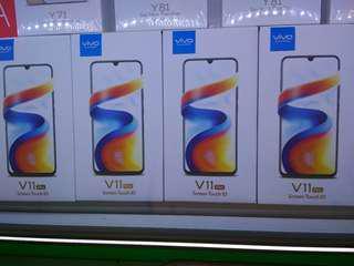 Smartphone2 keluaran terbaru ini bisa dicicil lohh 😱😱