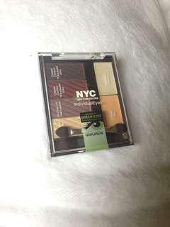 NYC Smokey Palette