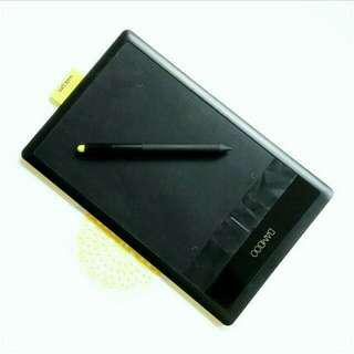 Wacom Bamboo Small Size for Drawing / Design / Photo Edit