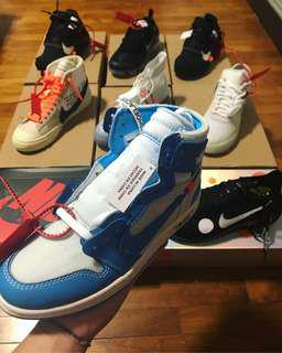 Dropncop sneaker and fashion group