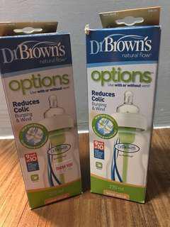 Dr Browns Bottle 8oz