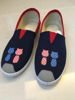 趣緻休閒鞋
