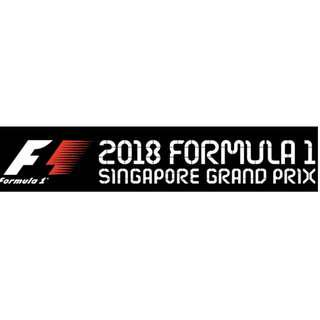 F1 Tickets for Saturday (Zone 4 Walkabout with full concert access)