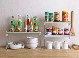 Used Stand For Elevating Items In Your Household