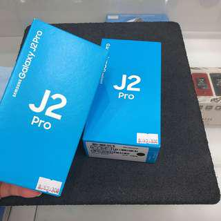Samsung J2 pro 16g brand new warranty a year