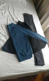 LARGE CLOTHING BUNDLE