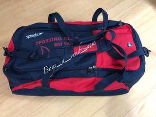 Original Speedo Sports/Travel Bag