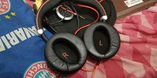 Headphone Jabra Evolve 80