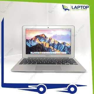 APPLE MacBook Air 11 (i5/4GB/128GB/Early-2015) [Premium Preowned]