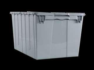 Toyogo Storage Containers