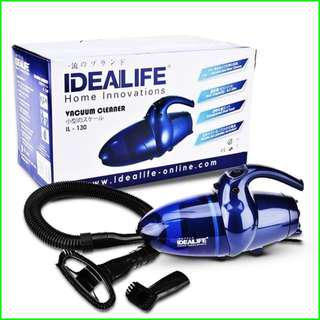 IL 130 Vacuum Cleaner Idealife