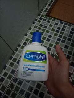 Cetaphil Cleansing