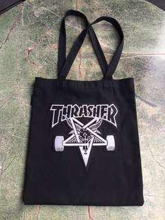 Thrasher Tote Bag