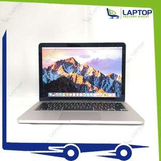 APPLE MacBook Pro 13 Retina (i5/8GB/256GB/Early-2013) [Premium Preowned]