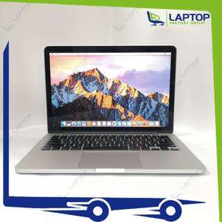 APPLE MacBook Pro 13 Retina (i5/8GB/128GB/Mid-2014) [Premium Preowned]