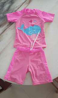Ogival Swimwear #UNDER90