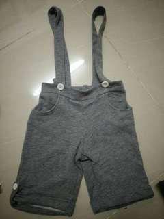 Jumpsuit grey #markdown