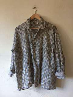 Vintage Blouse #MidSep50