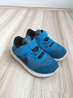 Nike Free (running shoes for toddlers)