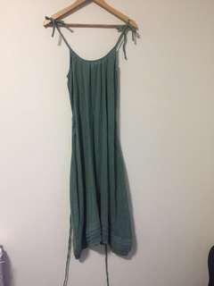 Malo Sun Soaked Dress